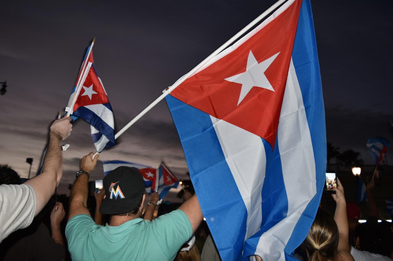 Cuba Miami love