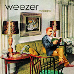 Weezer - Maladroit Cover