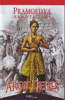 review buku pramoedya ananta toer