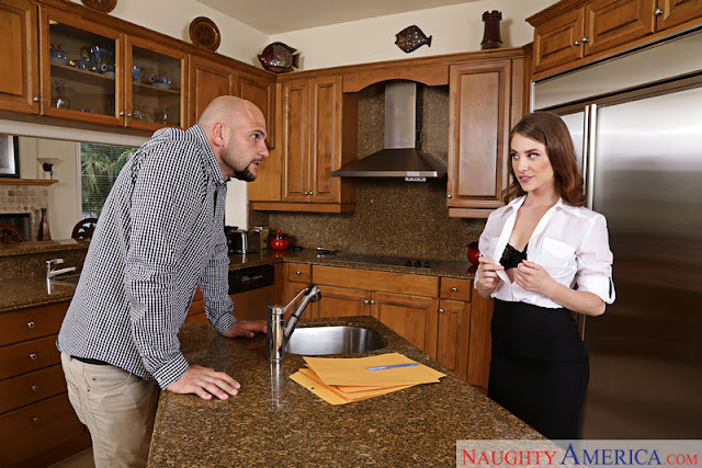 Anya Olsen - I Have a Wife (Naughty America)