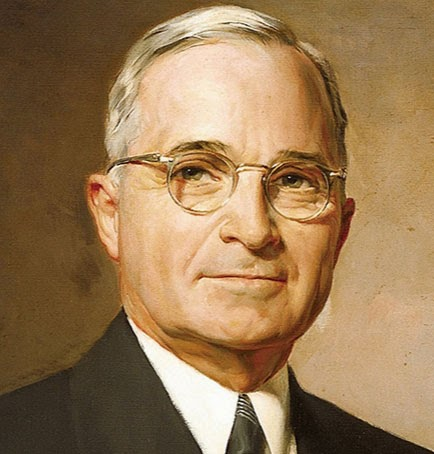 Should Harry S. Truman Have Dropped the Atomic Bomb? Essay Sample