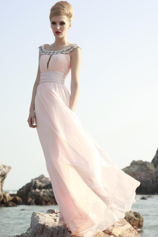 Lindos vestidos de moda | Colección fiesta de noche