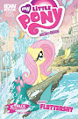 My Little Pony Micro Series #4 Comic Cover Jetpack Variant