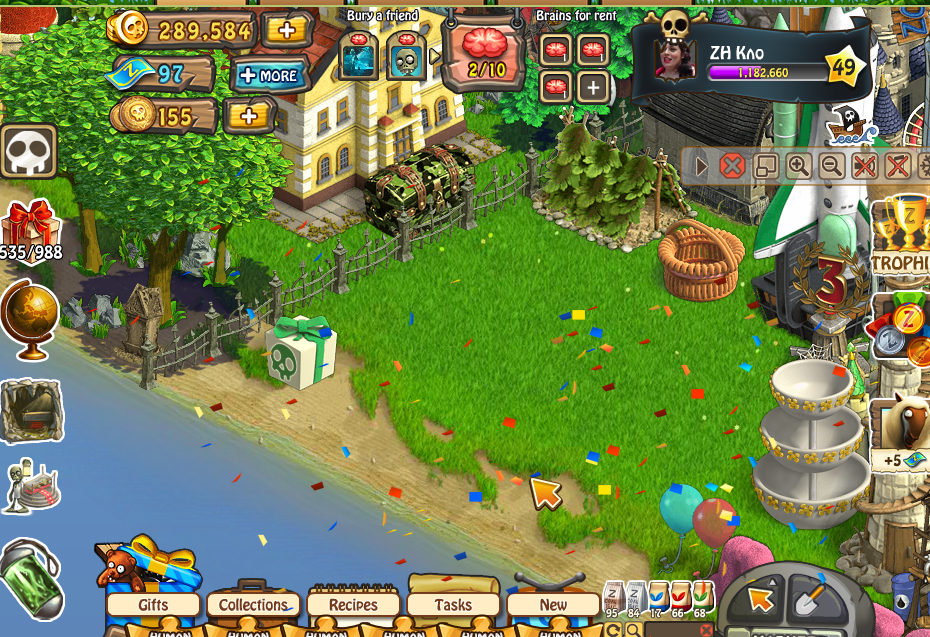 Zombie island game how spin roulette for experience best play roulette for real money