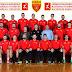 Handball EM: Mazedonien gibt erweiterten Kader bekannt