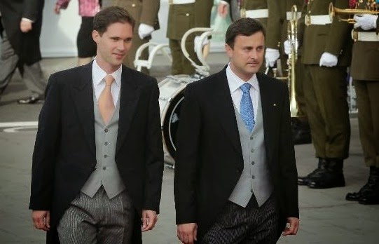 Luxembourg Prime Minister Set To Wed His Gay Partner