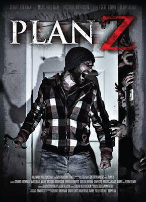 Plan Z Poster