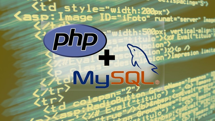 PHP & Mysqli Tutorials for beginners and professionals - Udemy Free Course