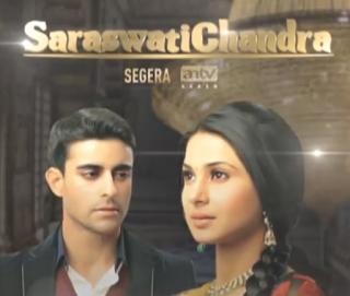 Saraswatichandra ANTV