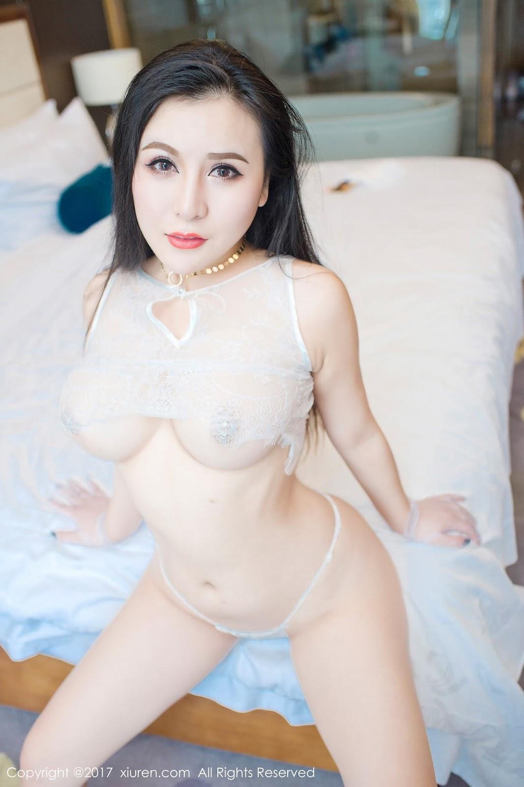 Xiuren - Vol.807 Yi Ruo (47 pics)