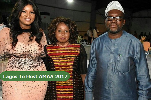 lagos hosts africa movie academy awards 2017