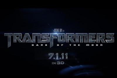 transformers 3 dark of the moon - Nuevos lentes 3D de Transformers