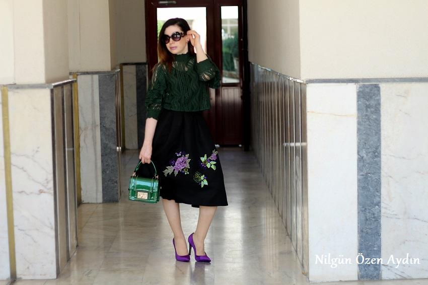 alışveriş-dantel bluz-vintage-vintage modası-moda blogu-fashion blogger