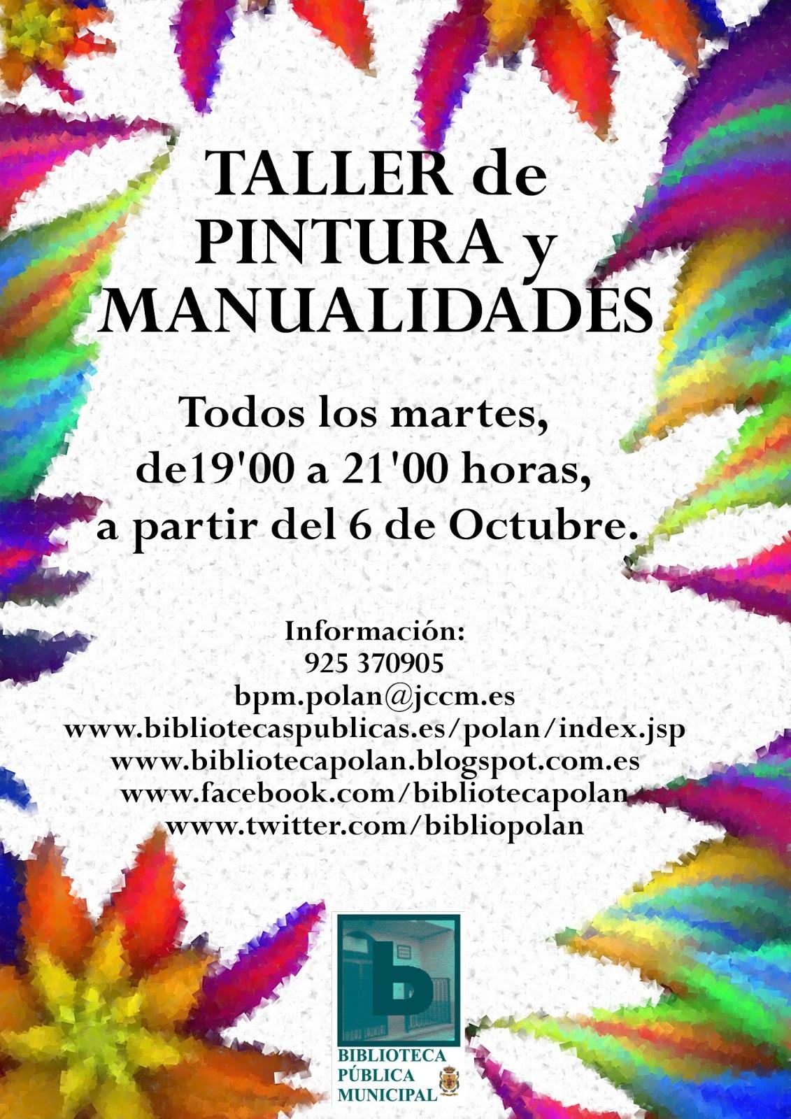 Biblioteca Publica Municipal De Polan Actividades 2015 2016