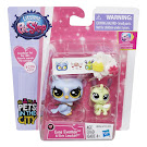 Littlest Pet Shop Pet Pawsabilities Elvin Lamplight (#207) Pet