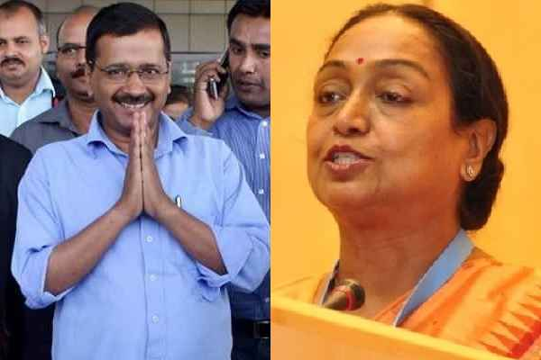 aap-support-congress-candidate-meira-kumar-for-president-poll