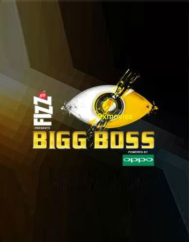 Bigg Boss S11E30 - 30 Oct 2017