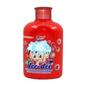 Review Pemakaian Shampoo Dee Dee untuk Remaja 19 Tahun #BeautyFreak