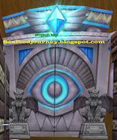 Jikael's Temple Seal Online