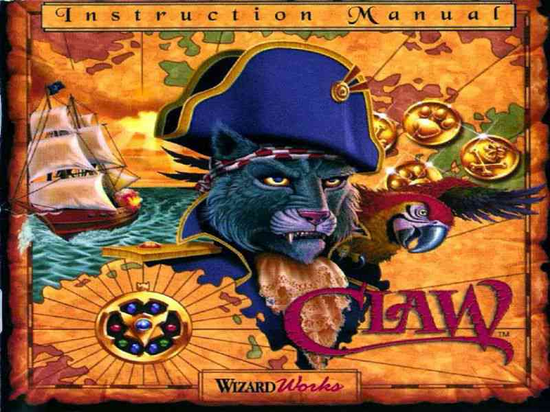 Captain Claw Free Download Full Version Cracked PC Game