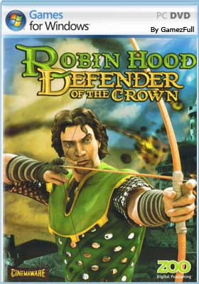Robin Hood Defender of the Crown PC Full