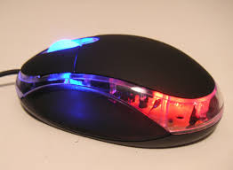 Apa yang Disebut Mouse Optical?