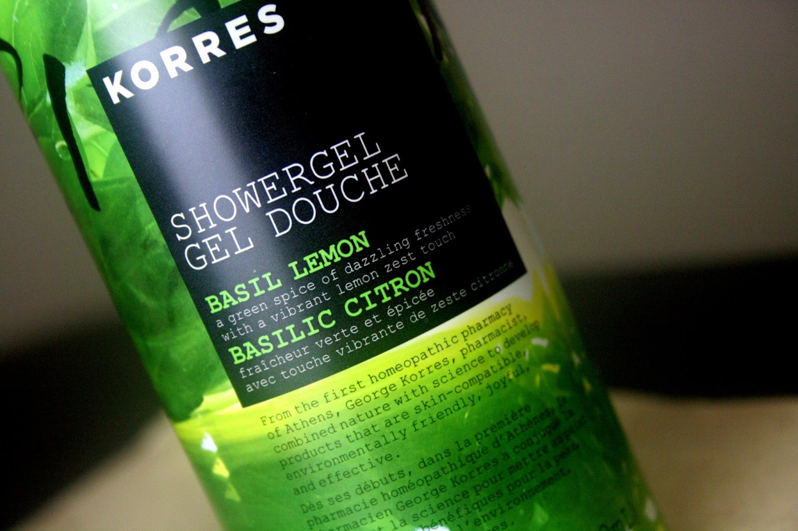 Korres Natural Products Wiki