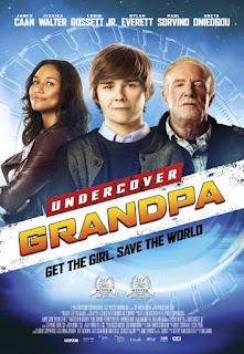Undercover Grandpa (2017) คุณปู่ผมเป็นสายลับ