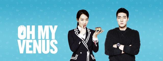 | K-drama | Oh my Vênus