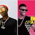"""I buy myself shit everyday""- WizKid says as he celebrate his victory as 2017 BET best international act in Africa"
