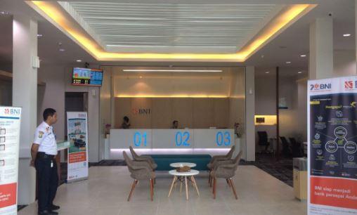 Alamat Lengkap Bank BNI Syariah Di Banten