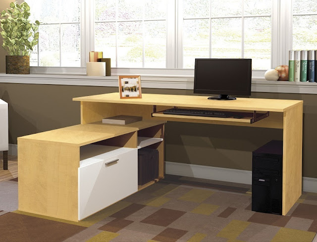 best buying cheap wooden home office furniture Brisbane for sale