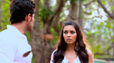 Ishqbaaz: Whoa !! Rudra's Khidkitod Move in Future Episode