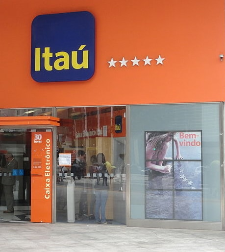 Simular emprestimo Itaú