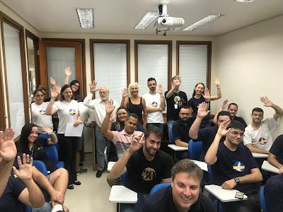 Trabalhadores do Grupo ARC e ARECO recebem Participação nos Lucros e Resultados