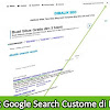 Cara Buat Google Search Custome di Blog