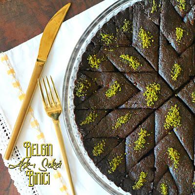 SÜTLÜ ARAP KIZI TATLISI Tarifi şerbetli hafif tatlı kakaolu çikolatalı baklava kalburabastı yapımı nefis kolay sütlü tatlı yemek tarifleri