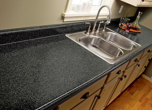 Cara Membuat Meja Dapur Granit Yang Mudah Manfaat Marmer Manfaat
