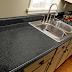 Cara Membuat Meja Dapur Granit yang Mudah