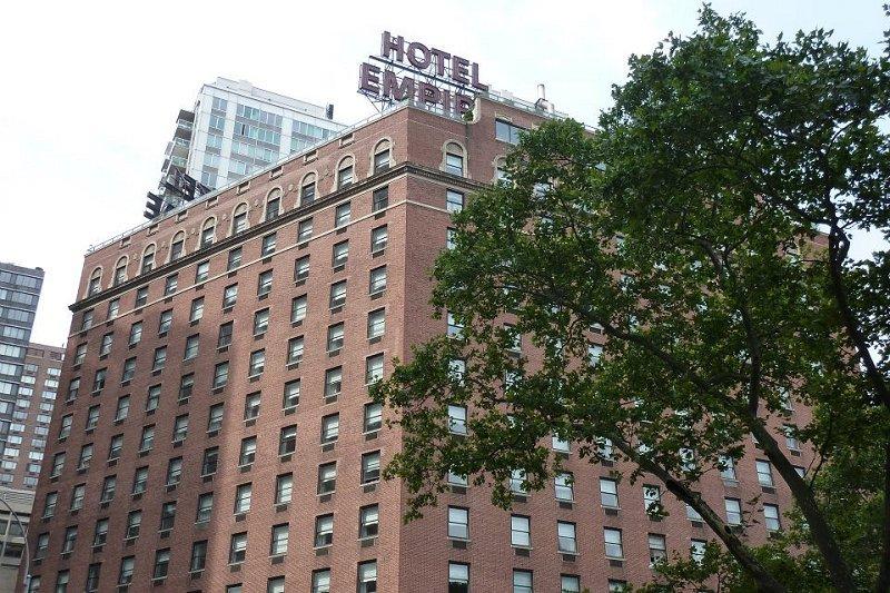 Hotel Empire New York