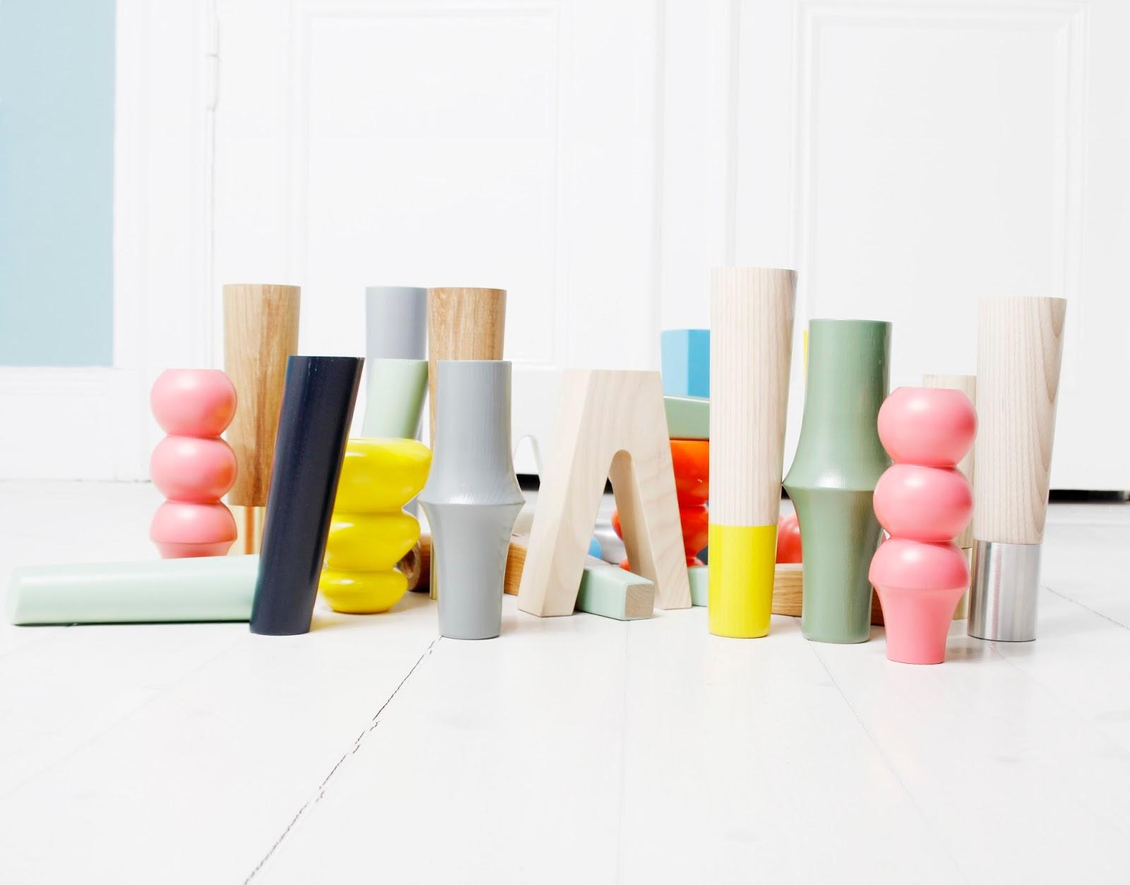 Gambe Per Mobili Ikea personalizzare mobili ikea in modo creativo | arc art blog