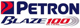 Petron Blaze Spikers psl logo