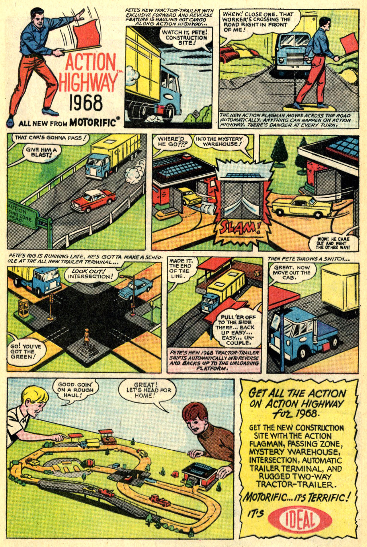 Detective Comics (1937) 381 Page 11
