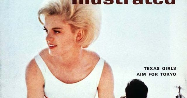 Flamin' Maimie's Bouffant Belles: How Big Hair Got These Runners on the Cover of Sports Illustrated in 1964