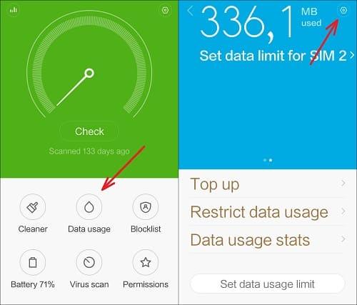 Cara Membatasi Penggunan Paket Data di Android Secara Rutin
