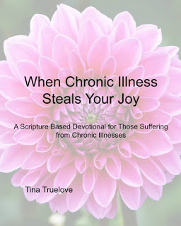 Get My 10 Day Devotional - When Chronic Illness Steals Your Joy ($5.00 PDF Download)