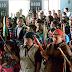 Cuidanderos del Territorio hacia el Cuarto encuentro Regional Huila.