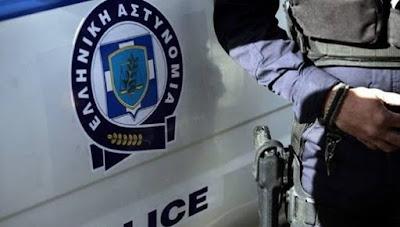 ΓΙΑΝΝΕΝΑ, συνελήφθη 41χρονος αλλοδαπός διαρρήκτης