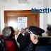 Θεσσαλονίκη:Εισβολή στον συμβολαιογραφικό σύλλογο (Βίντεο)