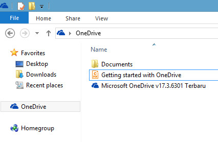 how to send a one drive linl